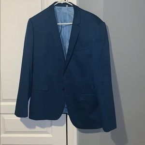 Size 44 regular express fit jacket